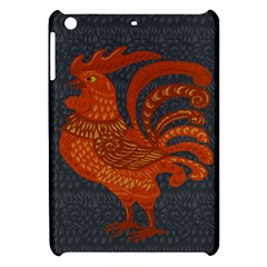 Chicken year Apple iPad Mini Hardshell Case
