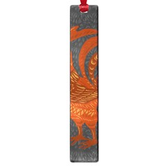 Chicken year Large Book Marks
