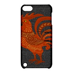 Chicken year Apple iPod Touch 5 Hardshell Case with Stand