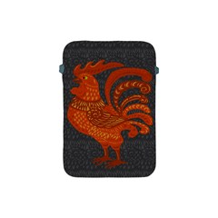 Chicken year Apple iPad Mini Protective Soft Cases