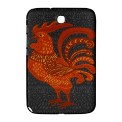 Chicken year Samsung Galaxy Note 8.0 N5100 Hardshell Case