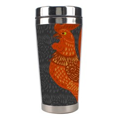 Chicken year Stainless Steel Travel Tumblers