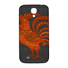 Chicken year Samsung Galaxy S4 I9500/I9505  Hardshell Back Case