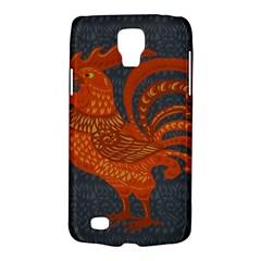 Chicken year Galaxy S4 Active