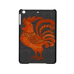 Chicken year iPad Mini 2 Hardshell Cases