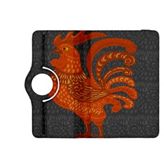 Chicken year Kindle Fire HDX 8.9  Flip 360 Case