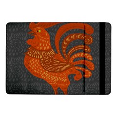 Chicken year Samsung Galaxy Tab Pro 10.1  Flip Case