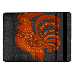 Chicken year Samsung Galaxy Tab Pro 12.2  Flip Case