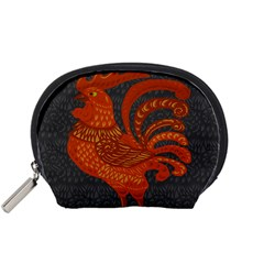 Chicken year Accessory Pouches (Small)