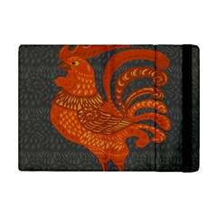 Chicken year iPad Mini 2 Flip Cases