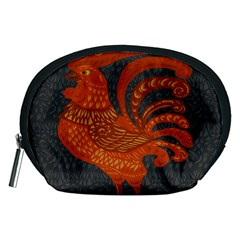 Chicken year Accessory Pouches (Medium)