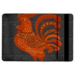 Chicken year iPad Air 2 Flip