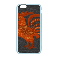Chicken year Apple Seamless iPhone 6/6S Case (Color)