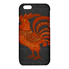 Chicken year iPhone 6/6S TPU Case