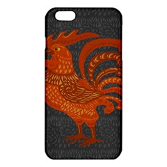 Chicken year iPhone 6 Plus/6S Plus TPU Case