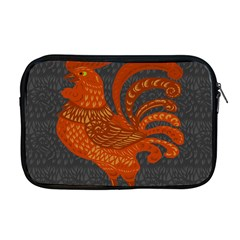 Chicken year Apple MacBook Pro 17  Zipper Case