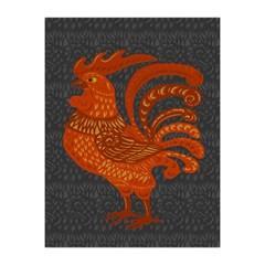 Chicken year Medium Tapestry