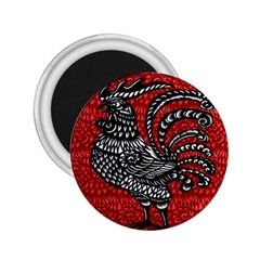 Year of the Rooster 2.25  Magnets