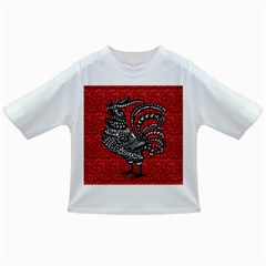 Year of the Rooster Infant/Toddler T-Shirts
