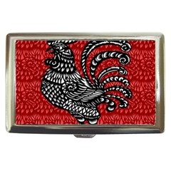 Year of the Rooster Cigarette Money Cases