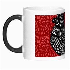 Year of the Rooster Morph Mugs