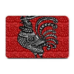 Year of the Rooster Small Doormat