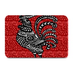 Year of the Rooster Plate Mats