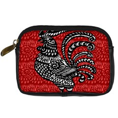 Year of the Rooster Digital Camera Cases