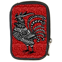 Year of the Rooster Compact Camera Cases