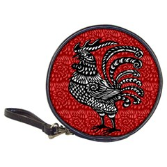 Year of the Rooster Classic 20-CD Wallets
