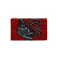 Year of the Rooster Cosmetic Bag (Small)