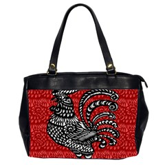 Year of the Rooster Office Handbags (2 Sides)
