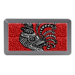 Year of the Rooster Memory Card Reader (Mini)