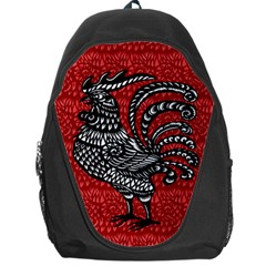 Year of the Rooster Backpack Bag