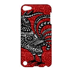 Year of the Rooster Apple iPod Touch 5 Hardshell Case