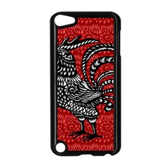 Year of the Rooster Apple iPod Touch 5 Case (Black)