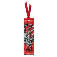 Year of the Rooster Small Book Marks