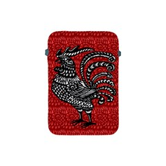 Year of the Rooster Apple iPad Mini Protective Soft Cases