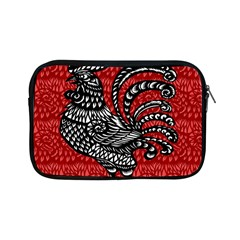 Year of the Rooster Apple iPad Mini Zipper Cases