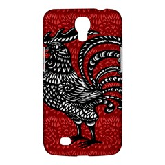 Year of the Rooster Samsung Galaxy Mega 6.3  I9200 Hardshell Case