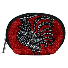 Year of the Rooster Accessory Pouches (Medium)