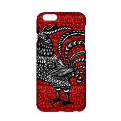 Year of the Rooster Apple iPhone 6/6S Hardshell Case