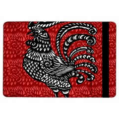 Year of the Rooster iPad Air 2 Flip