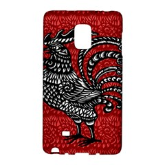 Year Of The Rooster Galaxy Note Edge
