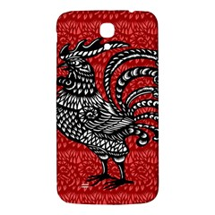 Year of the Rooster Samsung Galaxy Mega I9200 Hardshell Back Case
