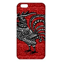 Year of the Rooster iPhone 6 Plus/6S Plus TPU Case
