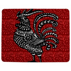 Year of the Rooster Jigsaw Puzzle Photo Stand (Rectangular)