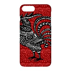 Year of the Rooster Apple iPhone 7 Plus Hardshell Case