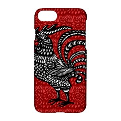Year of the Rooster Apple iPhone 7 Hardshell Case