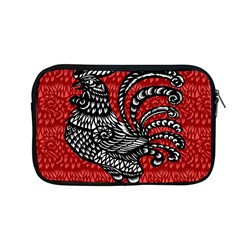 Year of the Rooster Apple MacBook Pro 13  Zipper Case
